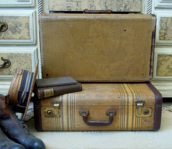 62 best    over the top luggage    images on Pinterest | Vintage ...