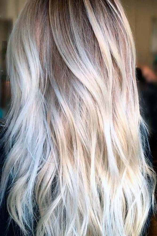 25 Best Blonde Hair Shades Ideas On Pinterest Blonde