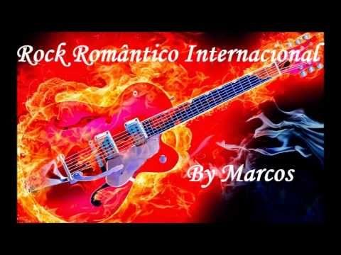 Rock Romantico Internacional (Love Metal)