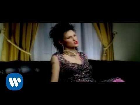Chylinska - Niczyja [Official Music Video]
