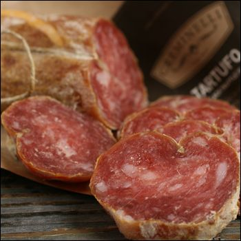 Cured Meat. Go to site to learn