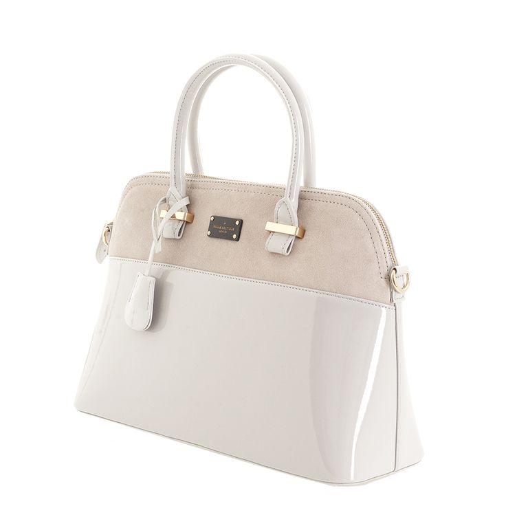 Pauls Boutique Maisy Medium Bag (stone) - Travelbags.nl