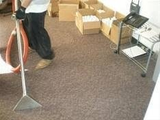 Wet Carpet Cleaning, Interior Cleaning