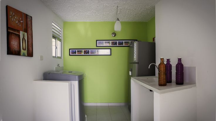 Cocina con diseño y estilo