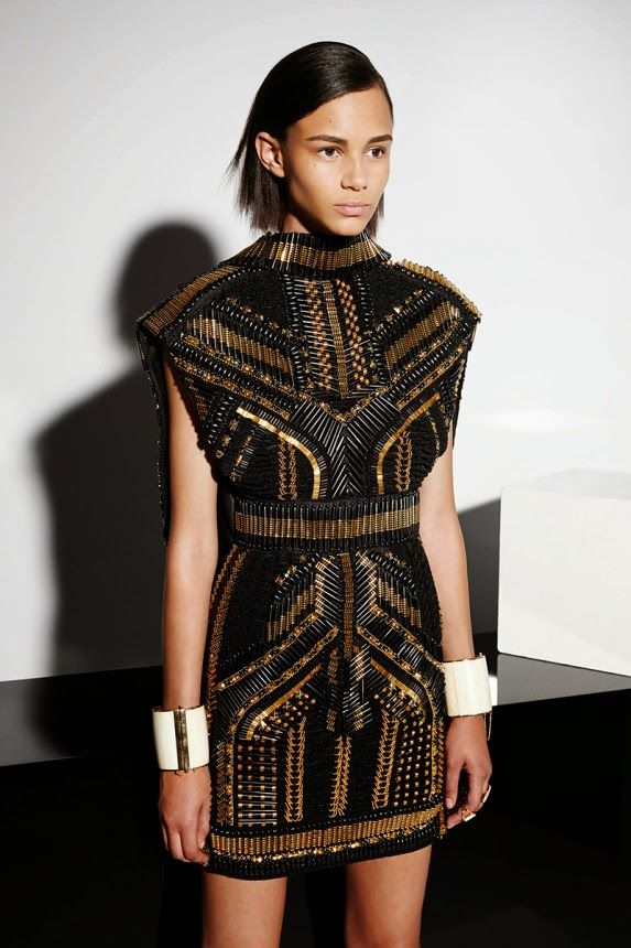 post:THE BEAUTY THAT IS BALMAIN featuring: Balmain Paris & Oliver Rousteing