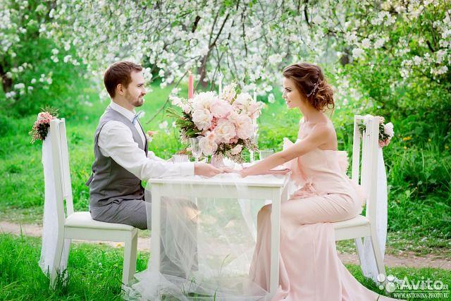 Свадебный фотограф, фотограф на свадьбу. Семейная— фотография №1