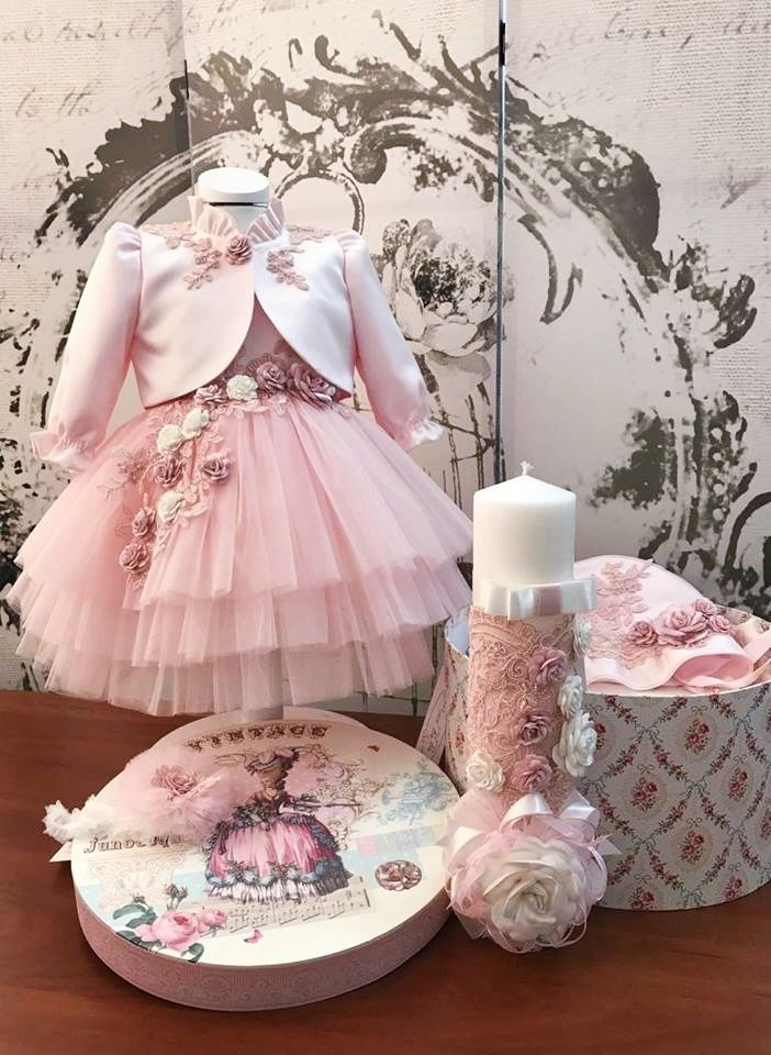 #annebebe #completeoutfit #baptism