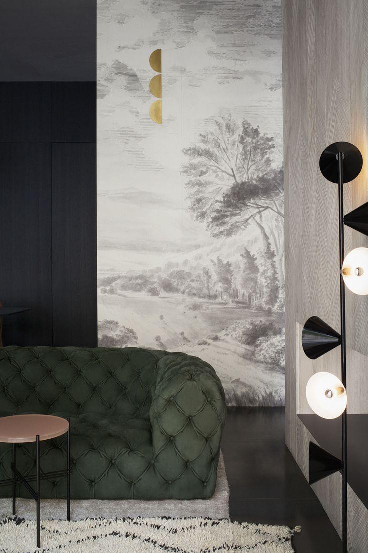 L'Art Déco par Studiopepe |MilK decoration