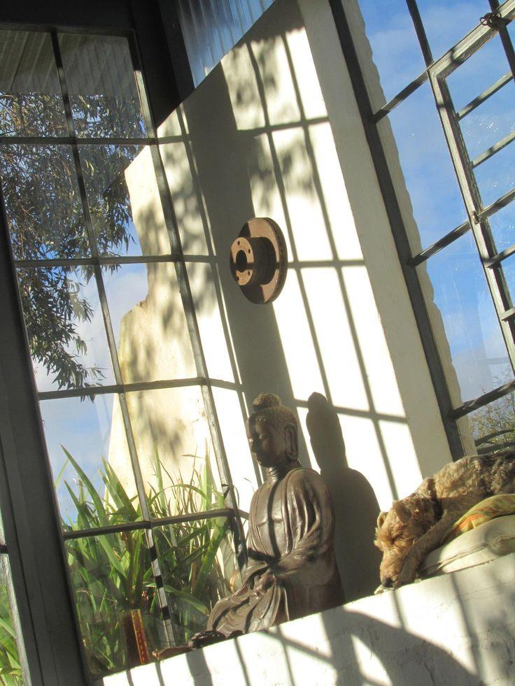 Joe De Villiers Designs ~ ...tranquillity ... @ Shisa Gest Farm, Tulabgh, Western Cape RSA