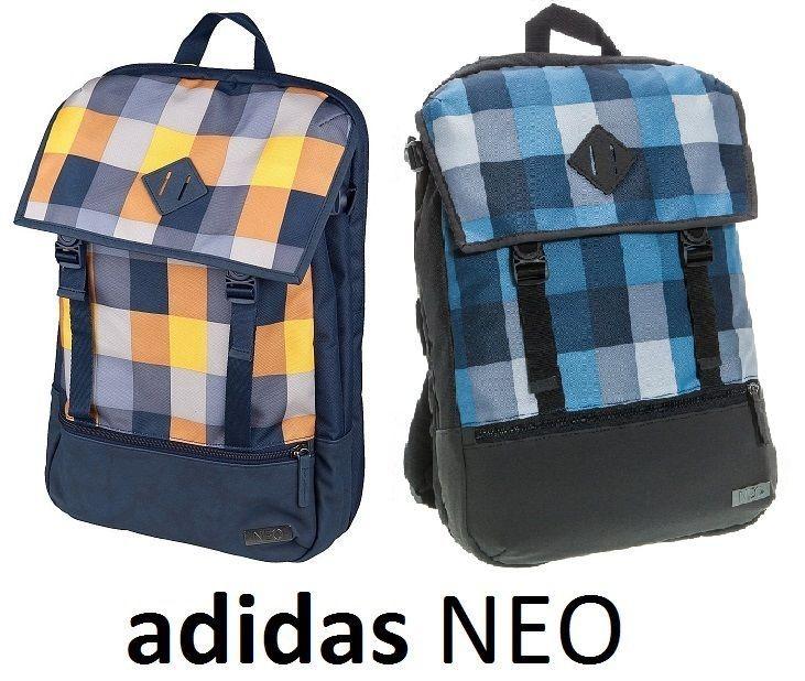 adidas neo bag