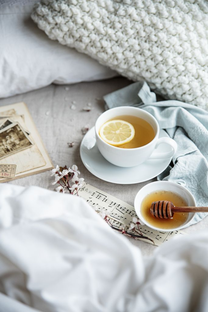 Breakfast in bed.Bea's cookbook.Food photography and styling.