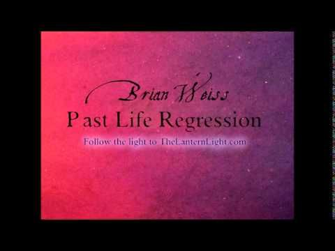 Brian Weiss: Past-Life Regression Session - YouTube