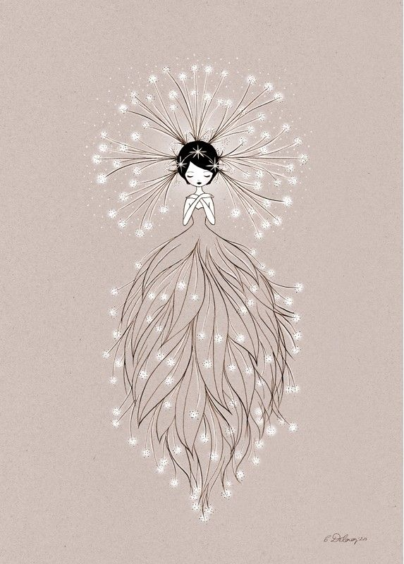 Dandelion Flower Line Drawing : Bästa dandelion drawing idéerna på pinterest maskros