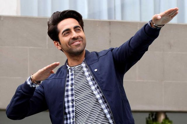 Ayushmann Khurrana Filmography, Filmography List, Ayushmann Khurrana movie list, List of Ayushmann Khurrana Movies, films, Cinematography, Movie List of Ayushmann Khurrana