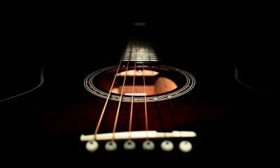 Art Images, Guitar Music (click to view)