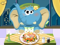 Dr. Panda's Restaurant: Review - Smart Apps For Kids