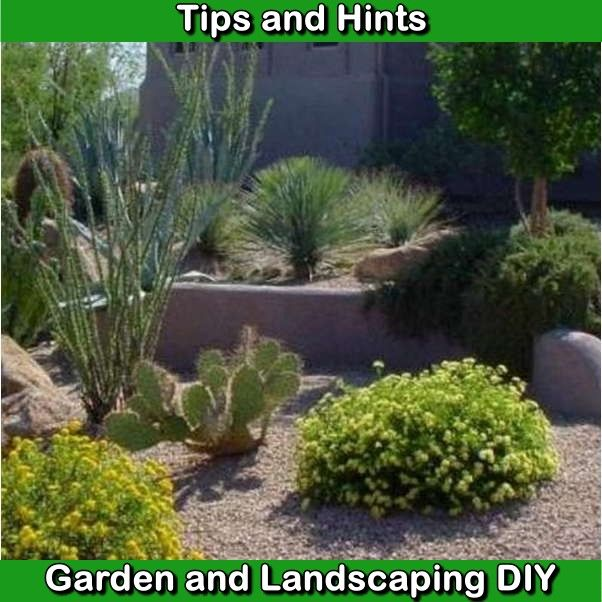 Tips And Hints On Landscaping Your Own Garden Diy Landscaping