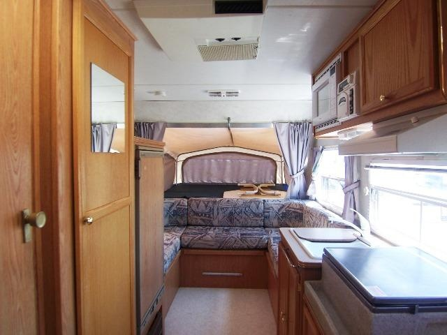 used 2000 starcraft travel star hybrid travel trailer for sale in fountain co kc212241b. Black Bedroom Furniture Sets. Home Design Ideas