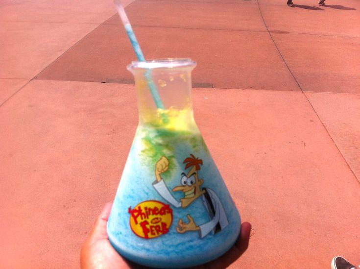 SATURDAY SIX: The Six Best Souvenir Cups at Walt Disney World - TouringPlans.com Blog | TouringPlans.com Blog