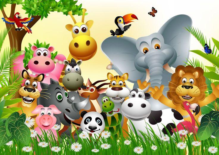 La guerra de los animales http://www.encuentos.com/cuentos-con-moraleja/la-guerra-de-los-animales/