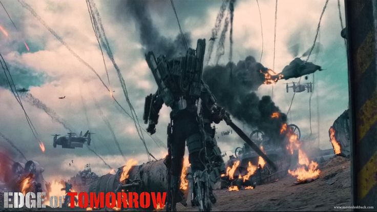 http://movieswallpapers.net/edge-of-tomorrow-2014-movie-wallpaper.html Edge of Tomorrow 2014 Movie Wallpaper « HD Movie Wallpapers