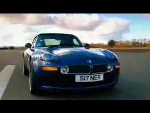 BMW Alpina road test - Top Gear - BBC