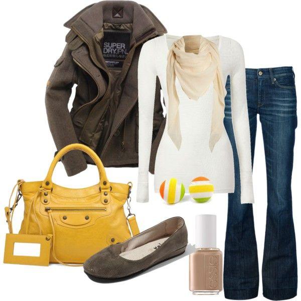 Fall.Fall Clothing, Fashion Style, Fall Time, Fall Perfect, Fall Outfit, Fall Fashion, Fall Attire, Cute Jackets, Dreams Closets