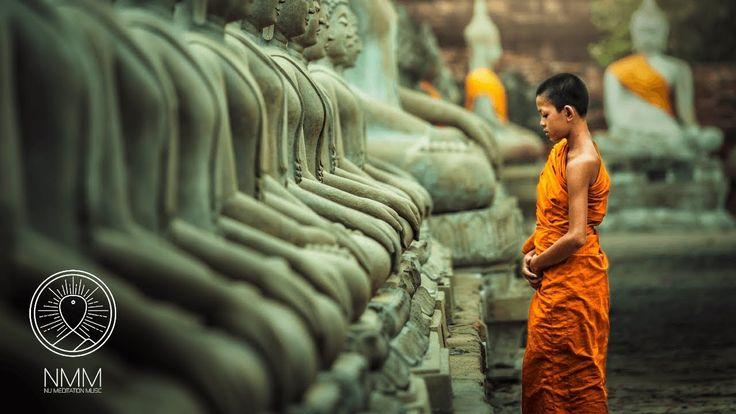 "Tibetan meditation Music: ""Inner Child Awakens"", buddhist meditation mus..."