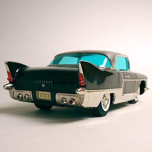 Marusan Cadillac Eldorado