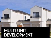Unit developments