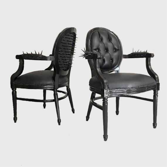 78 best skinndd chairs images on pinterest | chairs, skulls and