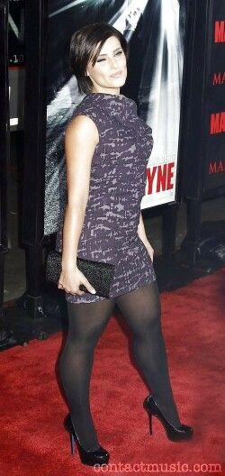 Nelly Furtado! Thick beautiful thighs | Women's style ...