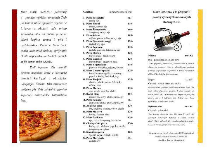 pizza a Vino ::