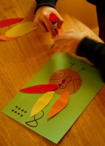 Thanksgiving Math: Turkey Counted, Thanksgiving Activities, Numbers Line, Add Dots, Thanksgiving Math, Math Activities, Turkey Math, Turkey Numbers, Glue Feathers