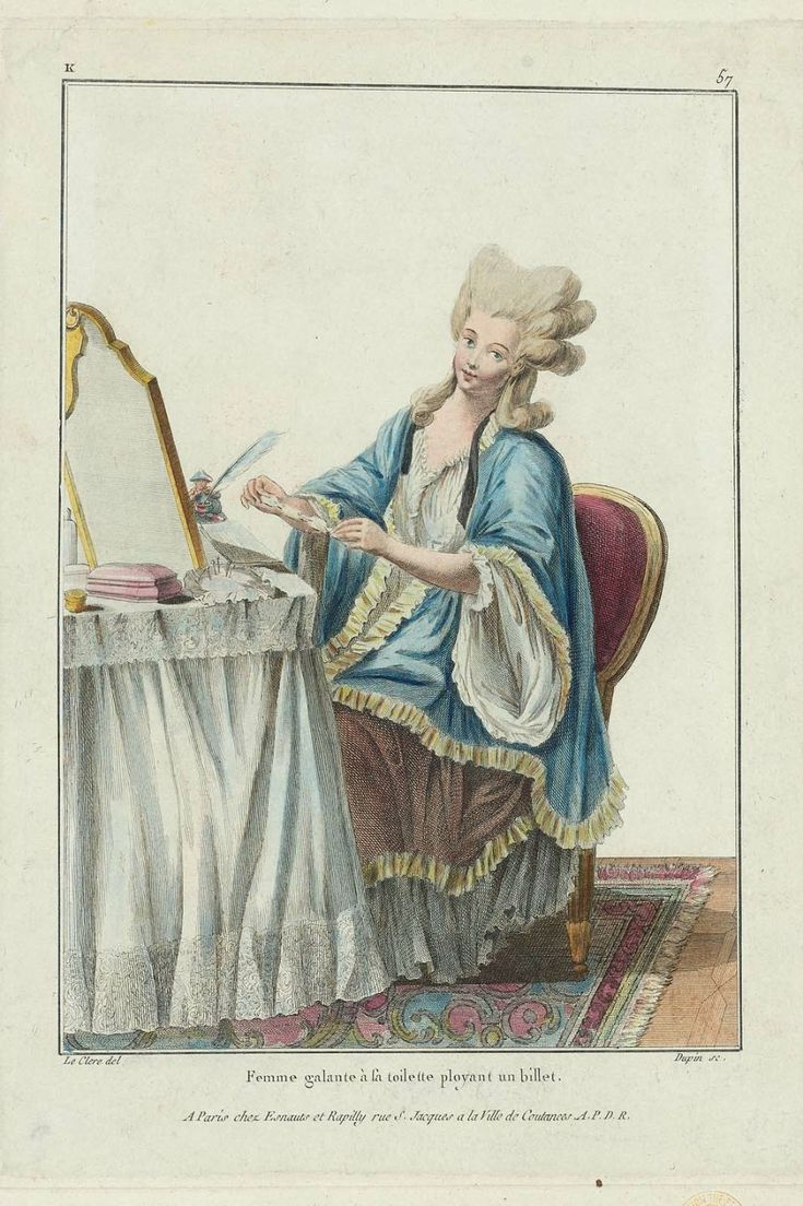 113 best images about gallerie des modes on costume coiffures and louis xvi