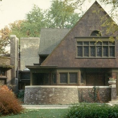 231 best images about frank lloyd wright on pinterest. Black Bedroom Furniture Sets. Home Design Ideas