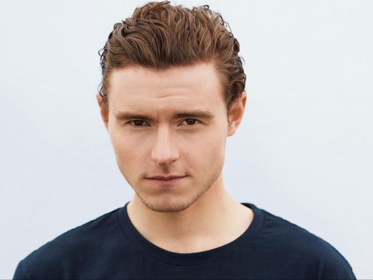 Callan McAuliffe / Flipped / I Am Number Four / The Great ...