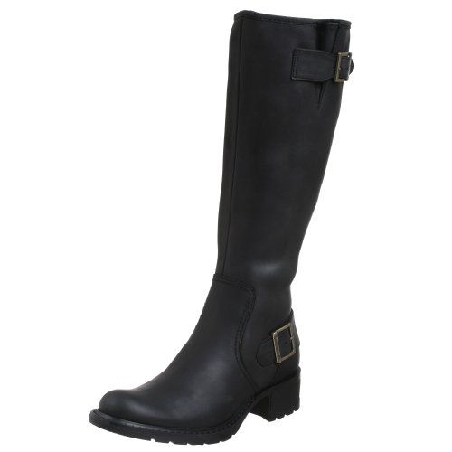 is it wrong to gift myself this: Boots Leather, Timberland Boots, Biker Boots, Lexiss Boots, Timberland Woman, Tall Black Boots, Black Riding Boots, Timberland Women'S, Timberlands Women