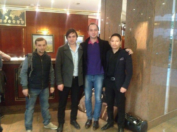 Mokselle в Алматы