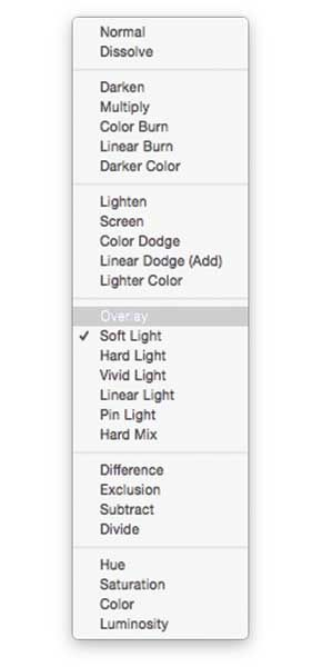 The First 3 Photoshop Blend Modes You Need to Understand