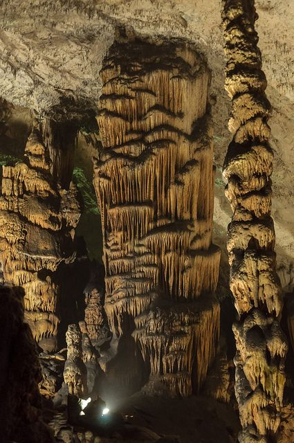 Baradla Cave, Aggtelek, Hungary / Natural beauty in one of the longest caves in Europe