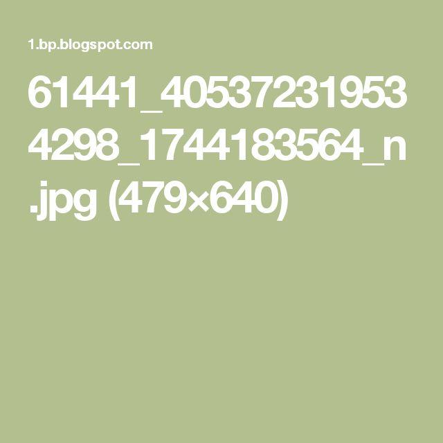 61441_405372319534298_1744183564_n.jpg (479×640)