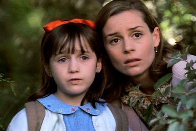 Where Is Miss Honey From 'Matilda' Today? Embeth Davidtz's Acting Career Is Still Going Strong