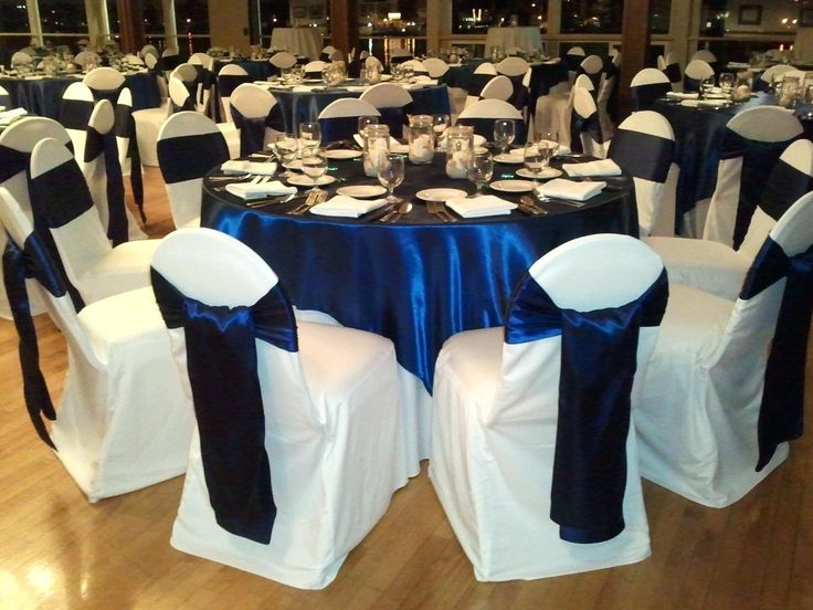 Table Linens And Chair Covers Rentals