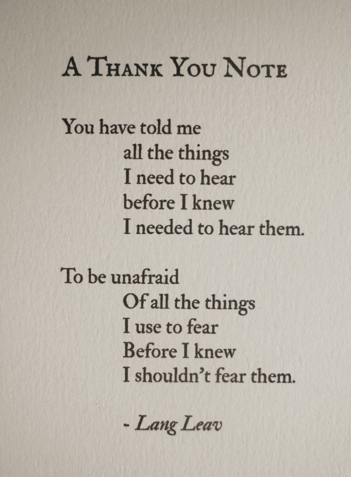 A Thank You Note - From my upcoming illustrated poetry book #gratitude #philosophy #poem #quotes