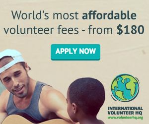200 Volunteer Abroad & Study Abroad Scholarships & Grants | Volunteer Forever