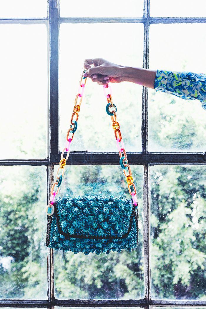M_missoni_crochet_purse_lovers_friends_floral_sigerson_morrison_sandals