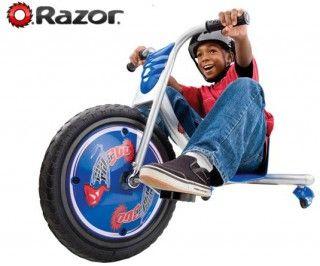 Rip Rider 360° - moder