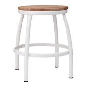 Kruk #stool HEMA #white
