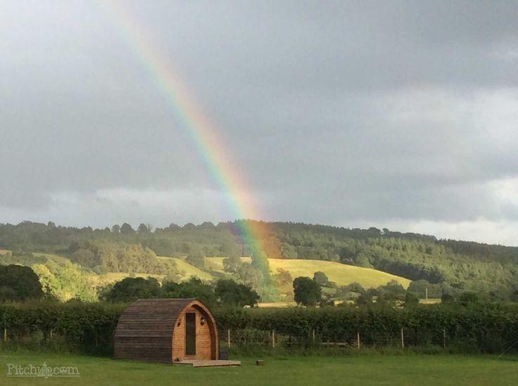 Mains Farm Camping and Caravan Site, Penrith, Cumbria - Pitchup.com